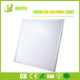 Luz del panel plana de la relación de transformación LED del coste del alto rendimiento 48W 100lm/W
