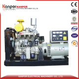 주요한 산출 140kw 175kVA Ricardo 6110zld 디젤 엔진 Genset 가격
