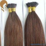 インドのRemyの人間の毛髪の卸売の安い毛の拡張