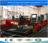 Сверхмощные плиты инструментального металла резца плазмы CNC, автомат для резки плазмы Gantry