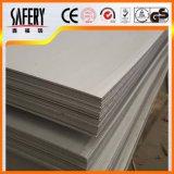 Feuille en gros de l'acier inoxydable 316L du Ba 316 du marché de la Chine