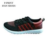 De nieuwe Injectie van pvc van de Schoenen van de Sport van het Merk van de Manier voor Mannen en Vrouwen