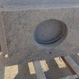 Granit blanc--Matériau importé de granit
