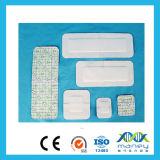 Plâtre remplaçable de blessure d'unité centrale de tissu de PE/Elastic