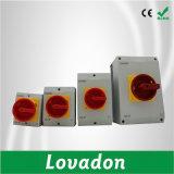 熱い販売AC回転式アイソレーターのHq回転式スイッチ