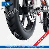 Vélo électrique se pliant exclusif de ville de pouce 36V de l'agent P1f 12
