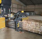 Hba80-11075 máquina de prensado horizontal completamente automática para la película plástica