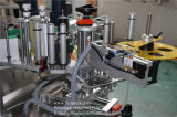 Grand collant de machine à étiquettes de position étiqueteur rond de position