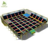 Оптовый профессиональный парк Trampoline Indoor&Outdoor