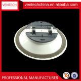 Difusor redondo de alumínio do teto da exaustão dos fornecedores de China