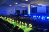 270W 6 en 1 IGUALDAD del zoom del LED de interior y al aire libre