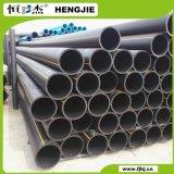 HDPE van de Pijp PE100 van China Ondergrondse Pijp voor Het Systeem van de Watervoorziening