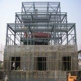 最もよいデザインの鉄骨構造の構築の研修会の工場建物