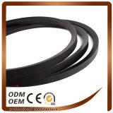 V-Belts enveloppé avec Stiff Cord