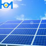 verre Tempered ultra clair d'arc d'utilisation de panneau solaire de 3.2mm