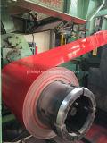 /PPGI de acero galvanizado prepintado en el color de Ral