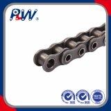 Correntes de rolos de transportador de cavidades oco