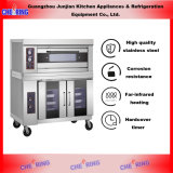 Automatic Oven with Dough Proofer for Bakery
