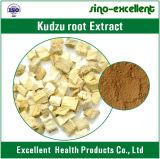 Extracto del Pueraria del polvo del extracto de la raíz de Kudzu