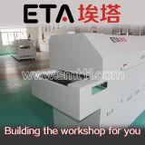 SMT Assembly Line (SMT Printer+SMT Pick와 장소 Machine+Reflow Oven