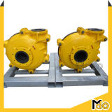 6 Inch Inlet 4 Inch Outlet Mahr Honrizontal Slurry Pump