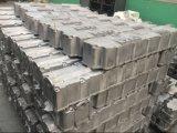무거운 큰 알루미늄은 주물 부속 여분 자동차 던지기를 정지한다