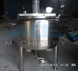 Pasteurizador sanitário do leite do aço inoxidável do ás (ACE-JS-U8)