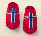 De in het groot Katoenen van de Douane Sokken Van uitstekende kwaliteit van de Baby