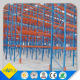 Sistema Multi-Tier resistente do racking para o armazém