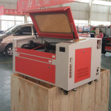 máquina de gravura Desktop do laser 60W com Ce/FDA/SGS