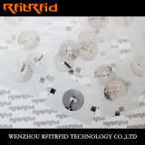 mini pequeña NFC RFID etiqueta de 13.56MHz ISO14443A Ntag213