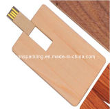 USB Flash Disk de madera en Different Shape