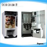 2015 Automatic superventas Vending Machine para Sc- 8703b de Hot Drink