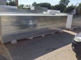 Farbe beschichtete Stahl Isolier-ENV-Zwischenlage-Panel
