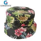 шлем 100%Cotton Sun с всей из печати воды (LY015)