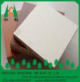 Placa de partícula laminada melamina de dois lados de Hong Cheng