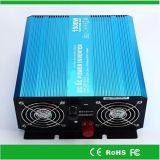 1kw 2kw 3kw 4kw 5kw 6kw 12V 24V DC에 AC 110V 220V Pure Sine Wave 1500W Solar Power Inverter