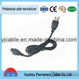 CCA Conducta, Cable de energía eléctrica, aislamiento de PVC, alambre de varios núcleos