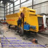 熱い販売のための大きい木製の合成の粉砕機機械