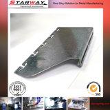 Fabricación de metal de doblez y que suelda de hoja