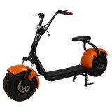 Scooter électrique d'adultes puissants de modèle de mode pour des adultes