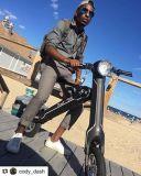 新製品の2016年のLehe K1の電気バイク