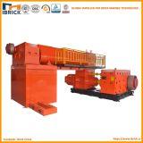 Machine de développement de brique de machines de matériau de construction de brique d'argile