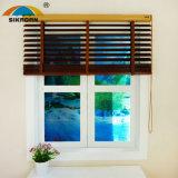 La fabbrica direttamente fornisce i ciechi di rullo di legno di Curtrain della finestra