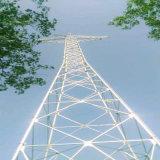 [1000كف] خطّيّ [بوور ترنسميسّيون] فولاذ أنابيب برج