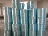 Roulement de fibres de verre/fibre de verre pour faire la corniche de gypse
