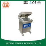 Edelstahl-Neigung-Typ Vakuumautomatische Verpackungsmaschine/Wasserprodukte/Fische, Shirmp Dz-400
