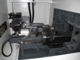 스위스 유형 고속 정밀도 자동적인 선반 CNC20z-D