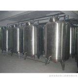 バッチ生産のMixngタンク