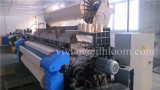 Máquina de tecelagem de toalha de Terry do algodão do tear do jato do ar